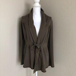 🌟Athleta Robe-Style Cardigan Sweater🌟